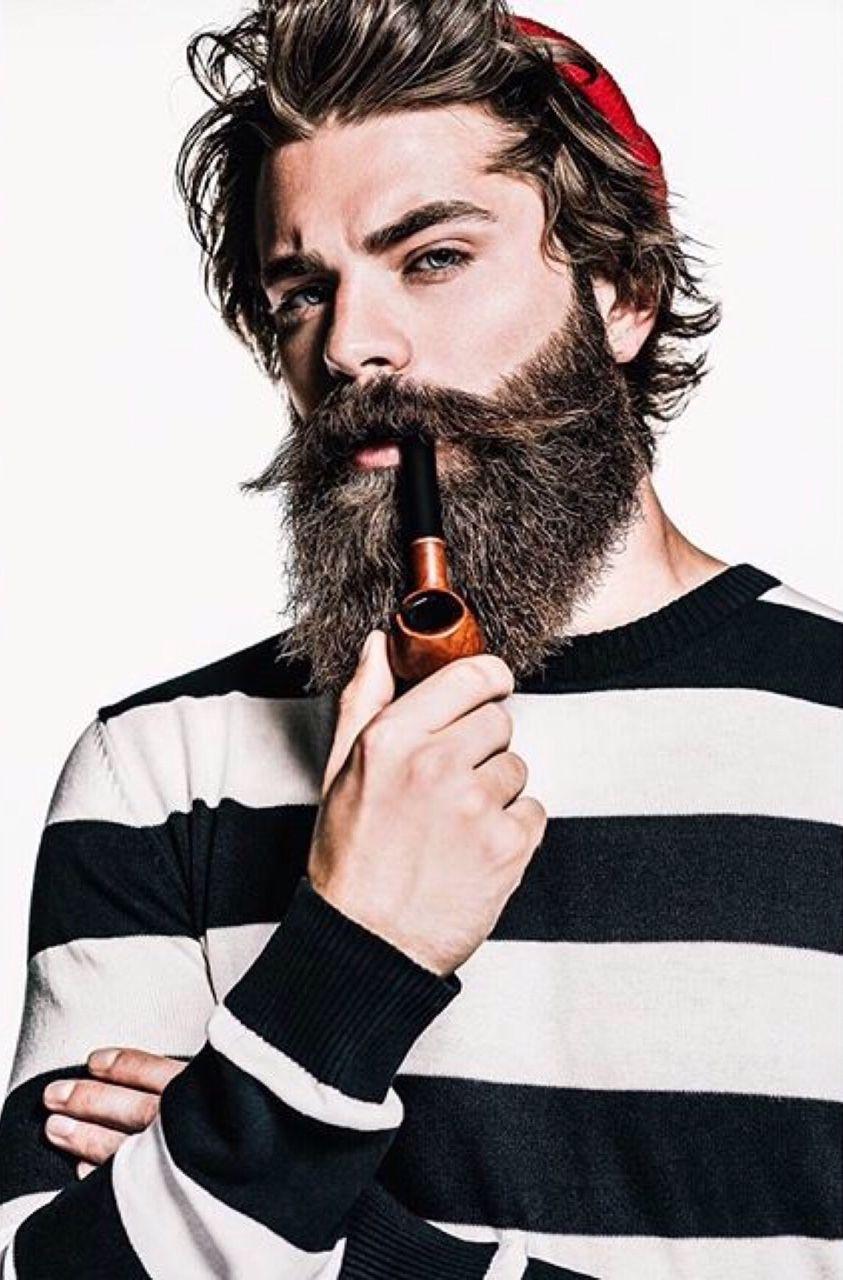 Haircut styles short on sides long on top beardrevered on tumblr  thelastofthewine bearditorium jo