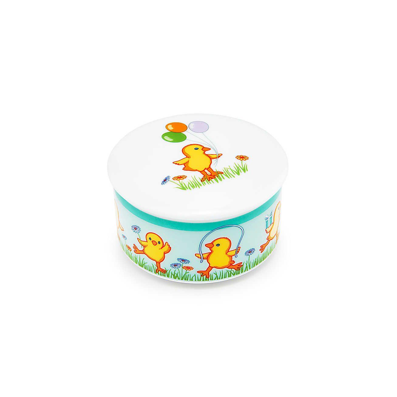 Tiffany chicks box baby keepsake tiffany and box