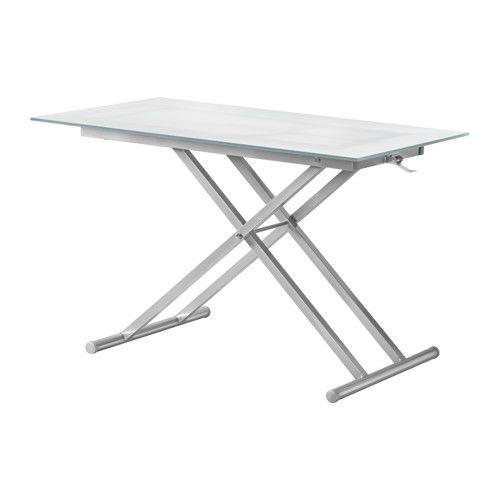 Mobilier Et Decoration Interieur Et Exterieur Table Basse Ikea Table Basse Table Transformable