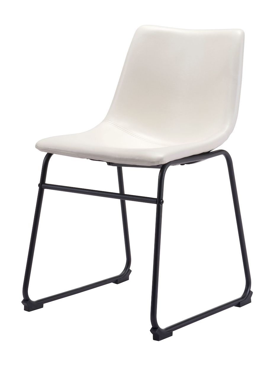 Zuo Smart Dining Chair  Dining chairs, Chair, Zuo