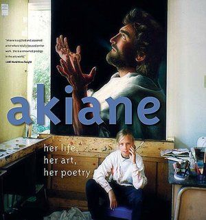 Akiane Kramarik- An AMAZING 10 yr old artist....who found God in her dreams. Born into an atheist family. They are now Christians.