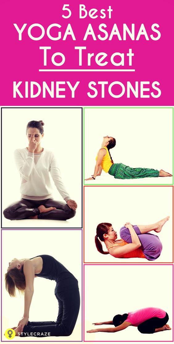 46++ Best yoga for kidney stone inspirations