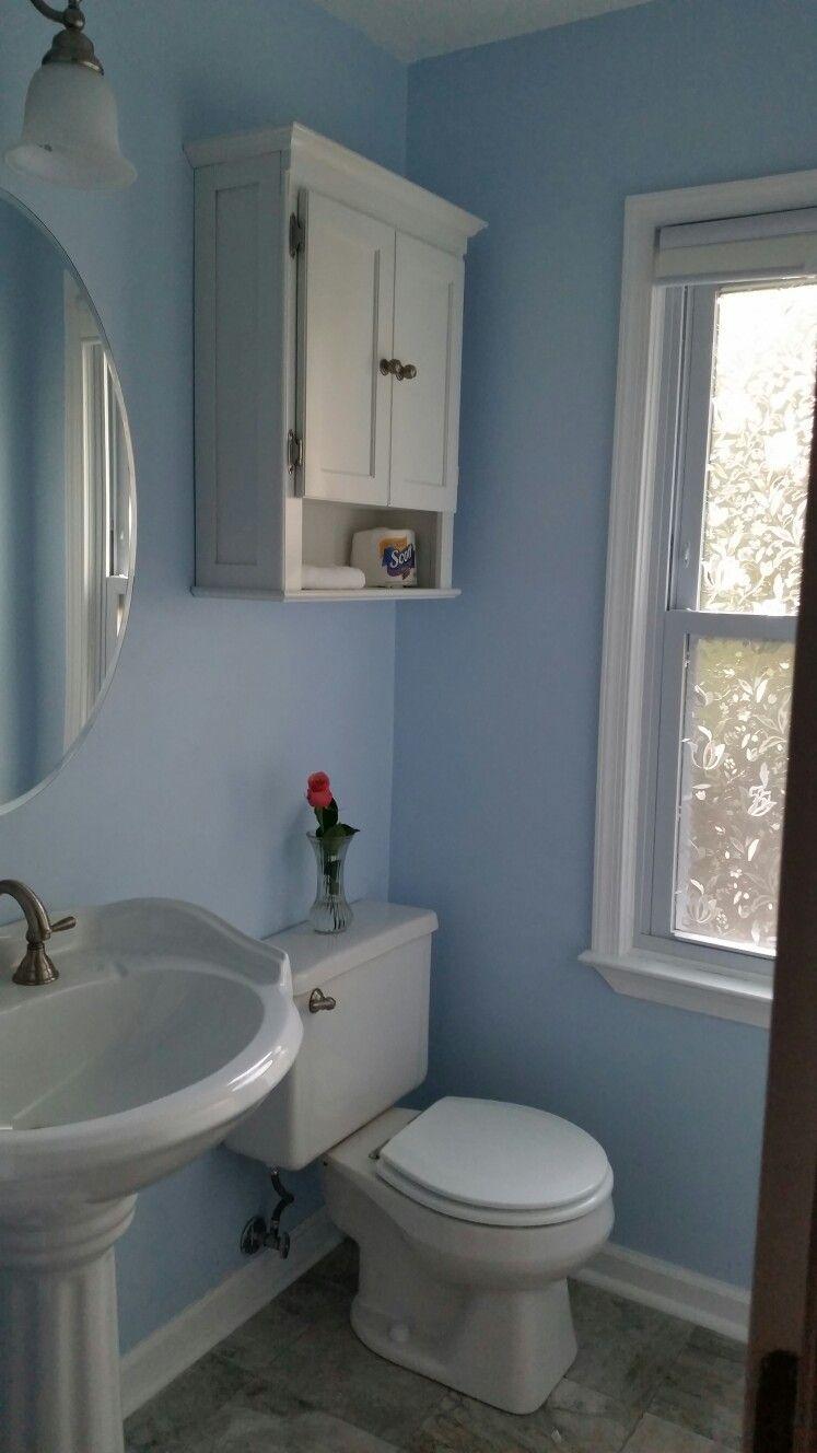 Our 1 2 Bath New Porcelain Tile Jacuzzi 4300 Medicine Cabinet