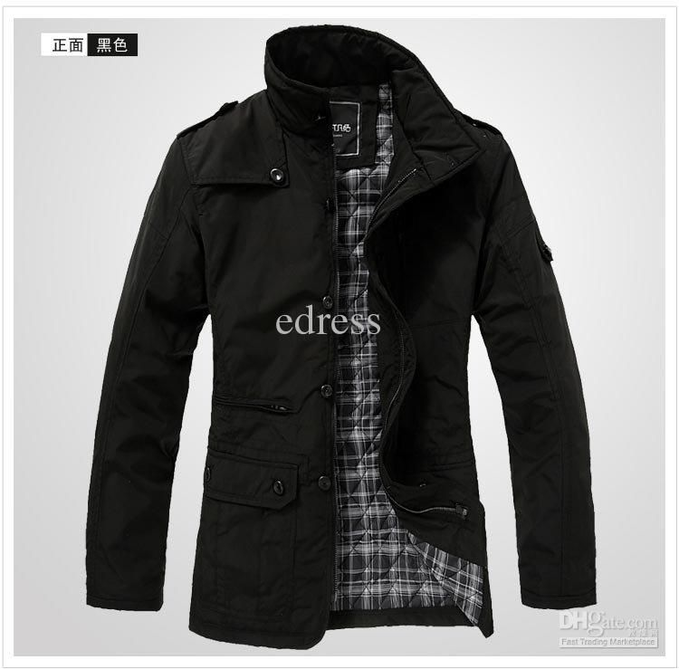 2012, the new, spring jackets, men's, jacket, fashion, leisure ...