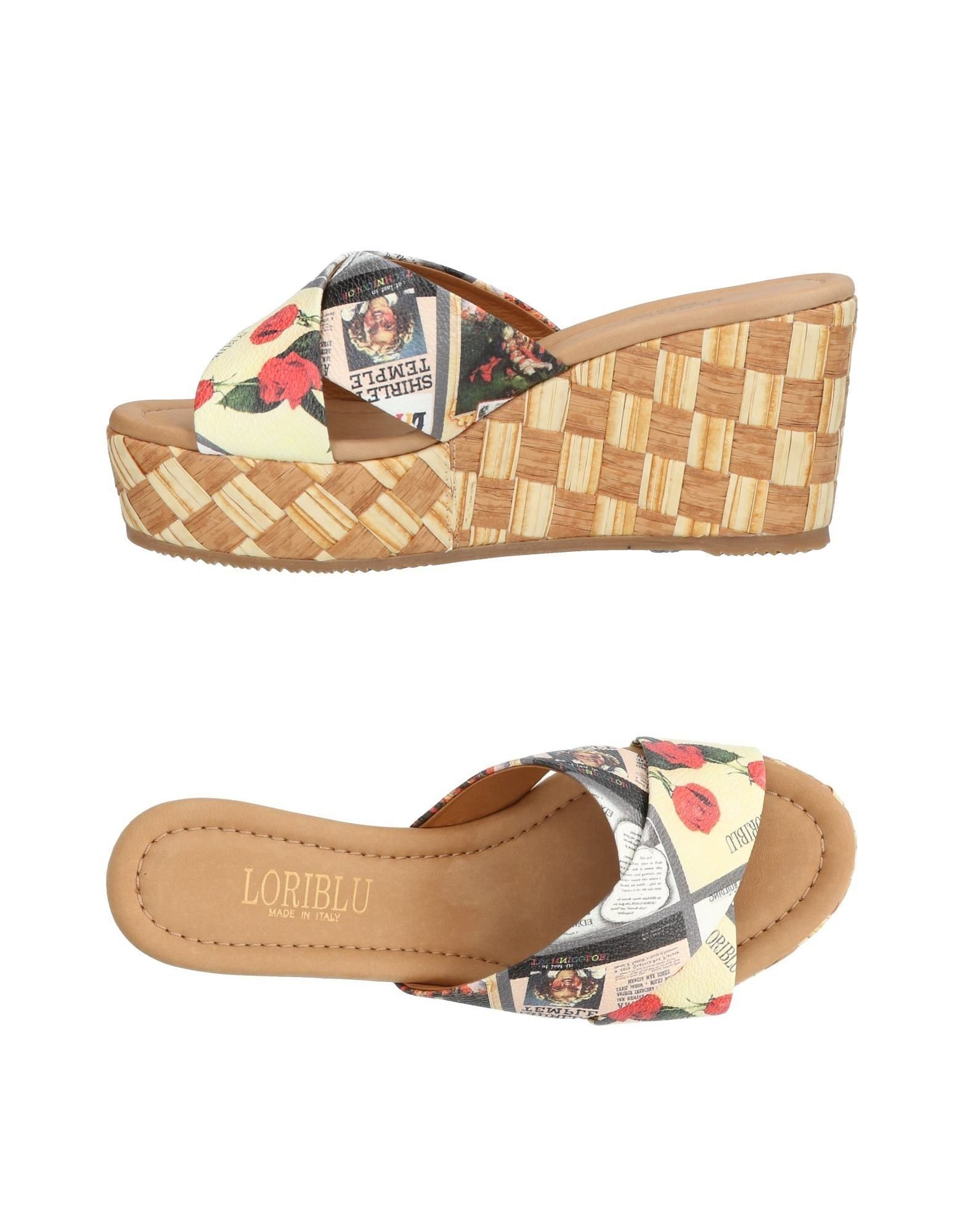 FOOTWEAR - Sandals Giorgia & Johns Ahpxxa