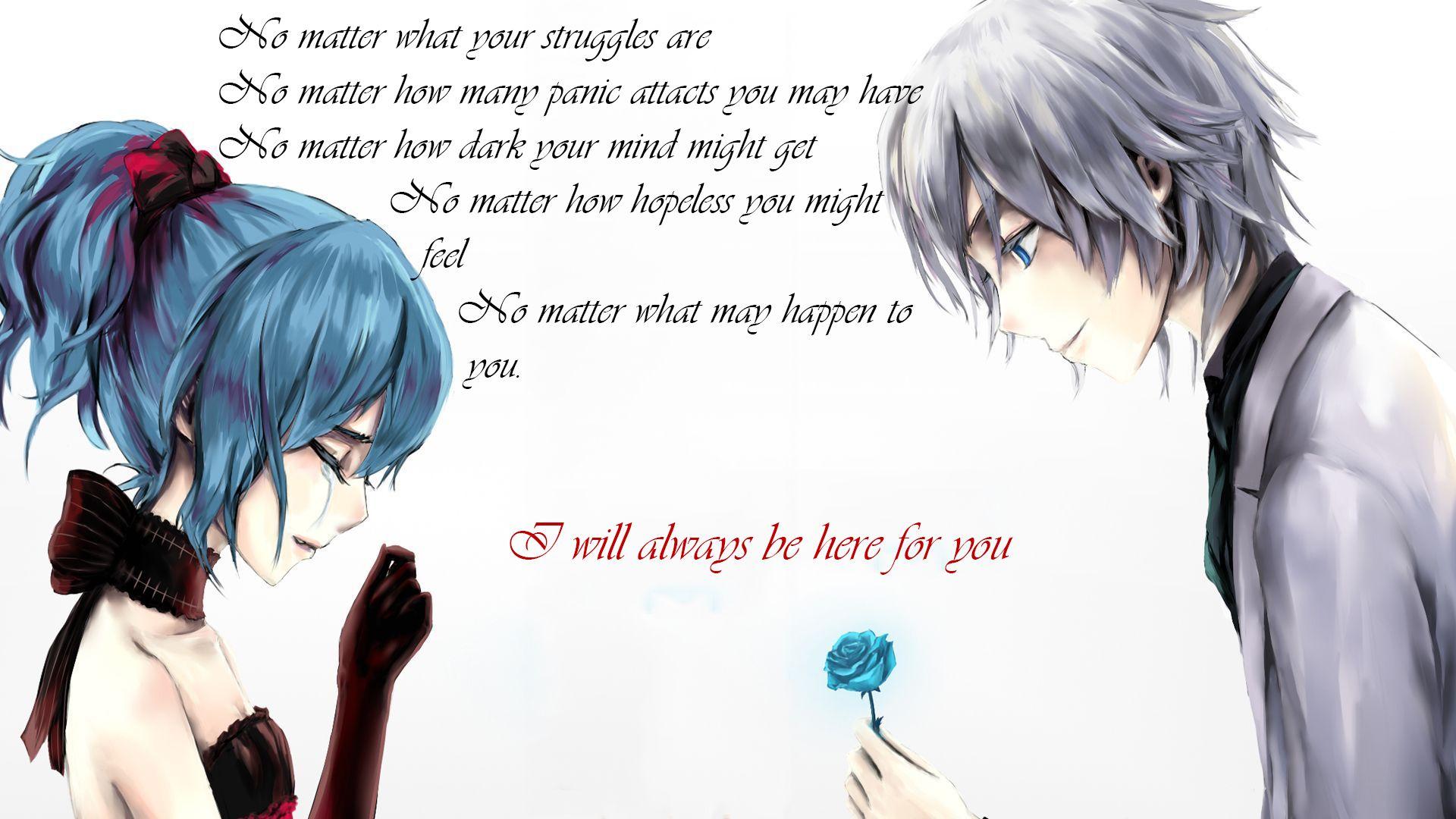 Pin By Ana Mei On Manga Anime Quotes Nightcore Anime Music