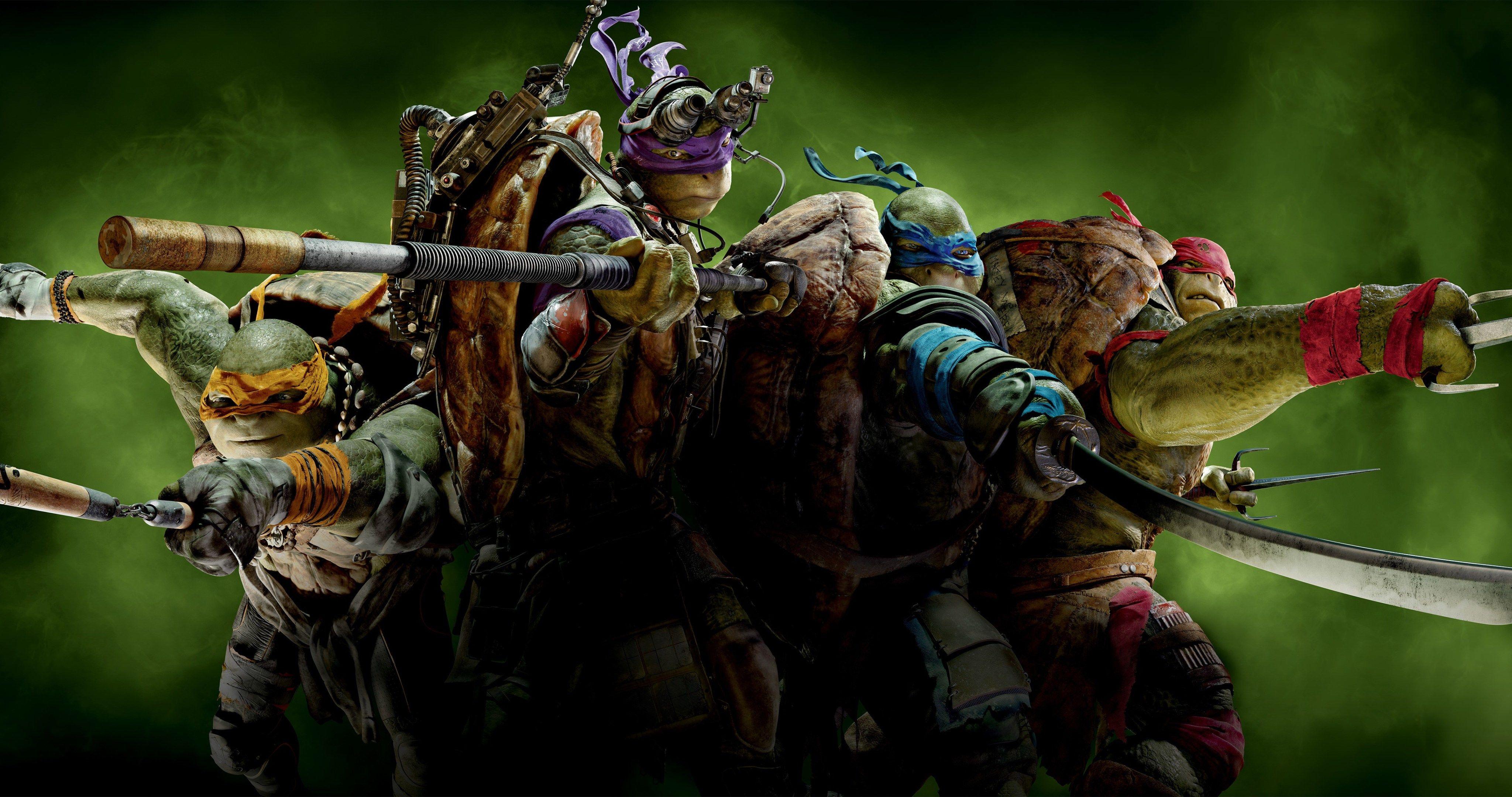 teenage mutant ninja turtles 67 4k ultra hd wallpaper