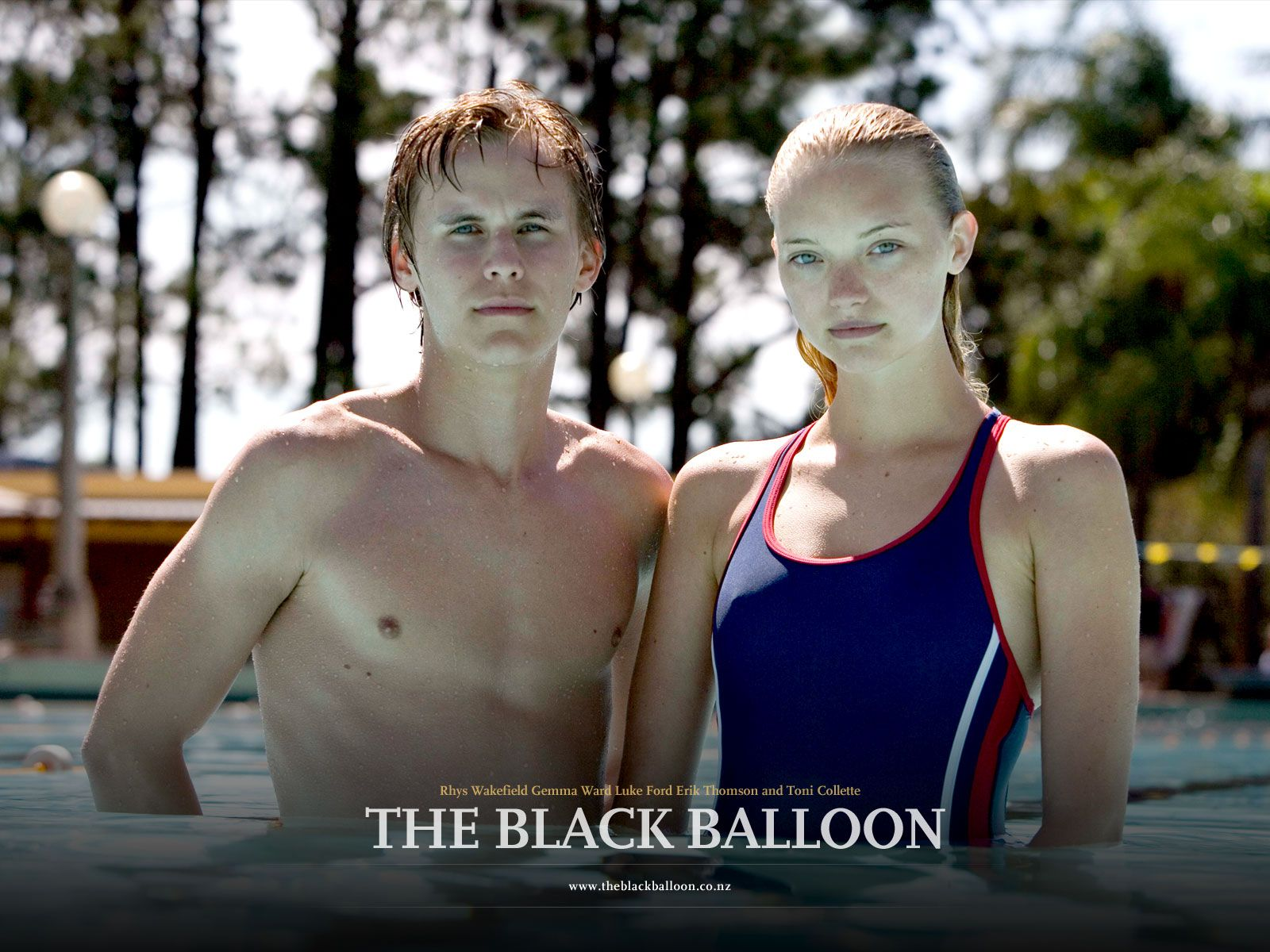 Watch Streaming HD The Black Balloon, starring Rhys ...