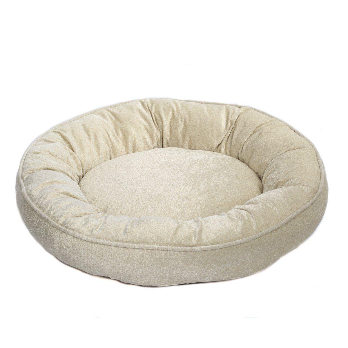 TierXpert Hera cat cushion Round cat cushion Plush