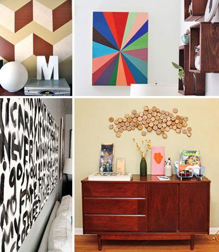 Custom Art Diy Wall Art Diy Wall Diy Large Wall Art