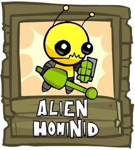 This Little Guy Has Also Made Appearances In Our 2nd Title Castle Crashers Juegos Indies Juegos Videojuegos