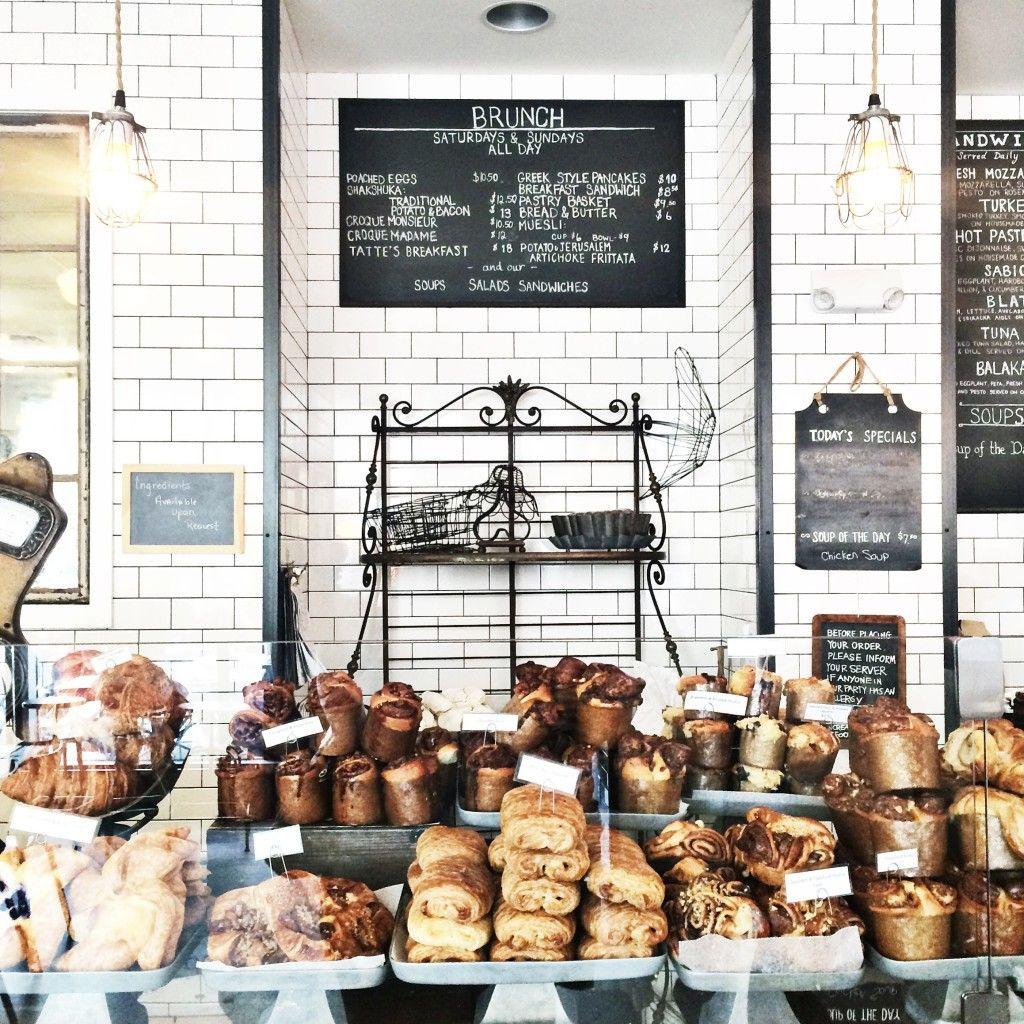 Tatte Bakery // Boston
