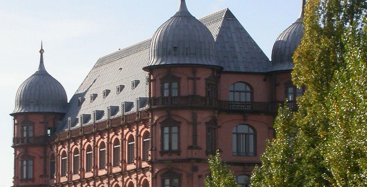 Hochschule für Musik Karlsruhe Karlsruhe Baden