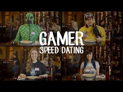 speed dating prinzip