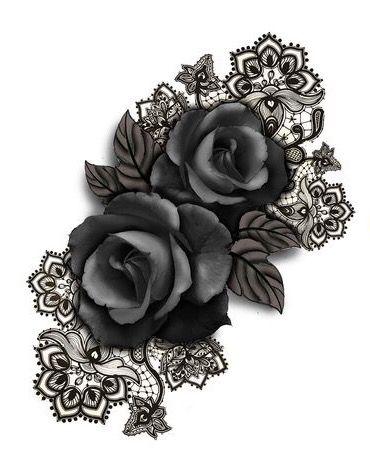 Black dress cover up tattoo artists