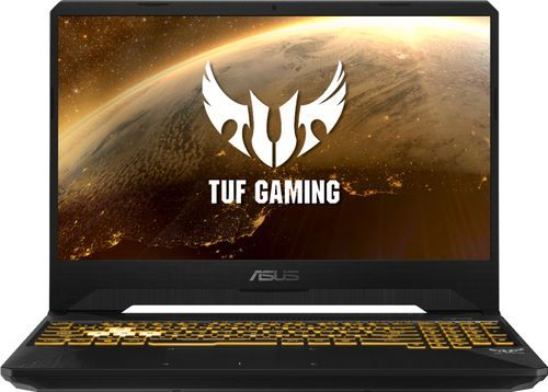 ASUS - FX505DD 15.6 Gaming Laptop - AMD Ryzen 5 - 8GB Memory - NVIDIA GeForce GTX 1050 - 256GB Solid State Drive - Black #windows10