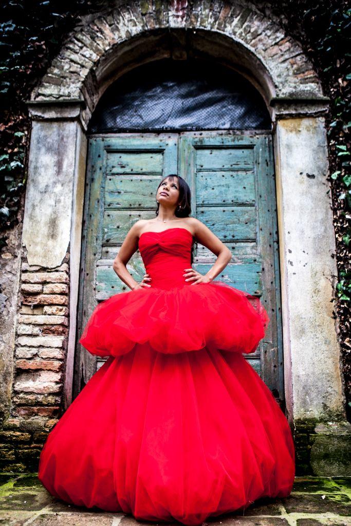 Anteprima shooting abiti da sposa Tirapani, collezione 2015.  #shooting #weddingdress #tirapani #marcozammarchi