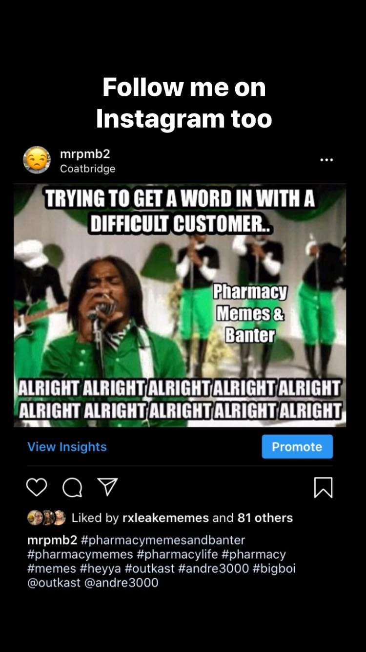 Pharmacy in 2020 Outkast, Words, Memes