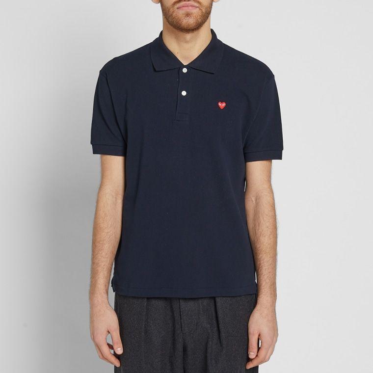 Sports Authentic Taped Zip Neck Piqué Shirt  46f5f8248ec00