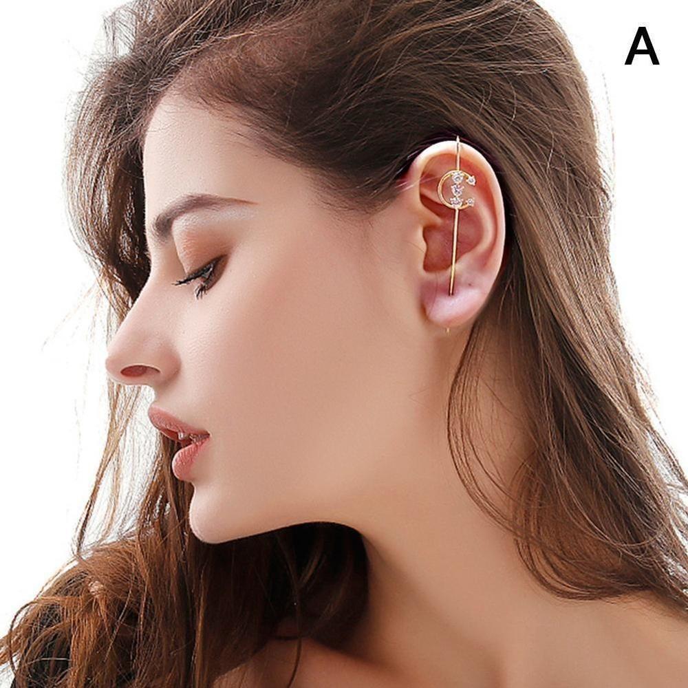 Ear wrap crawler