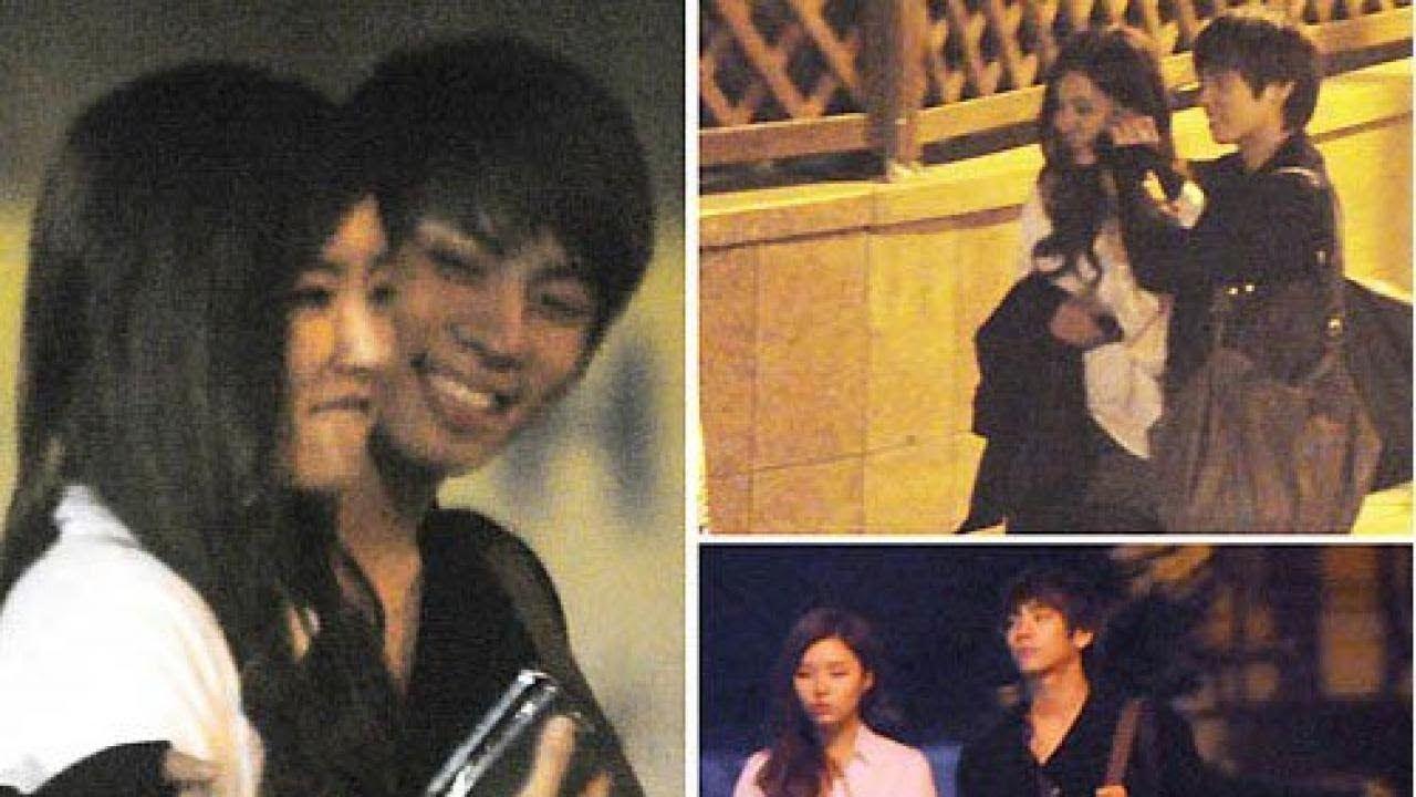 shin se kyung and jonghyun are no longer dating