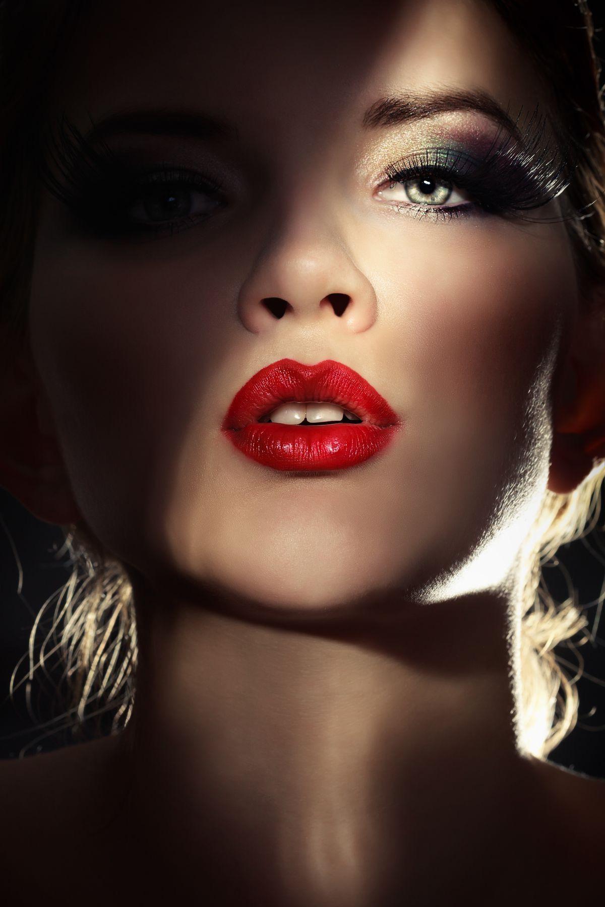 Pin by Douglas Drinkall, II on Beautiful Makeup Mac