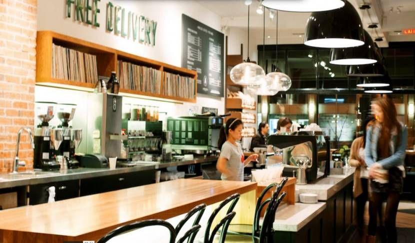 咖啡愛好者不容錯過 - 全球25間美味咖啡館 ‧ A Day Magazine 時尚生活雜誌