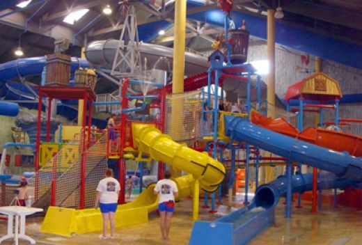 Funnest Water Parks In The World Best Michigan