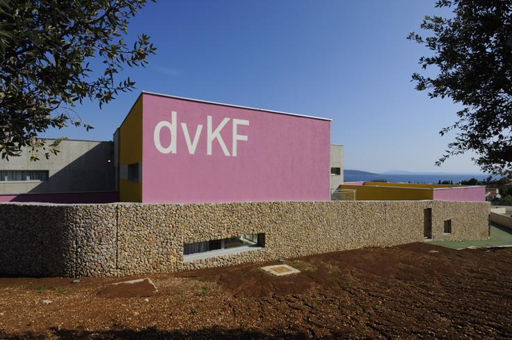 Gallery - Katarina Frankopan Kindergarten / Randić & Turato - 6