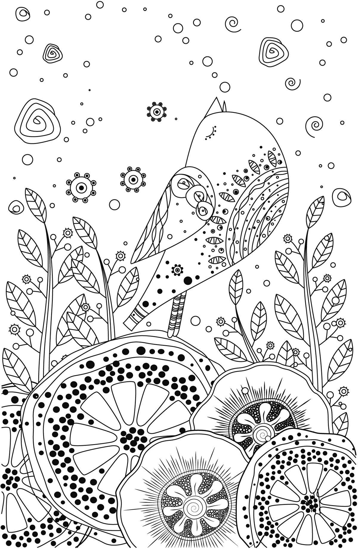 Pin de Evangelina Salazar en Coloring   Pinterest   Páginas para ...