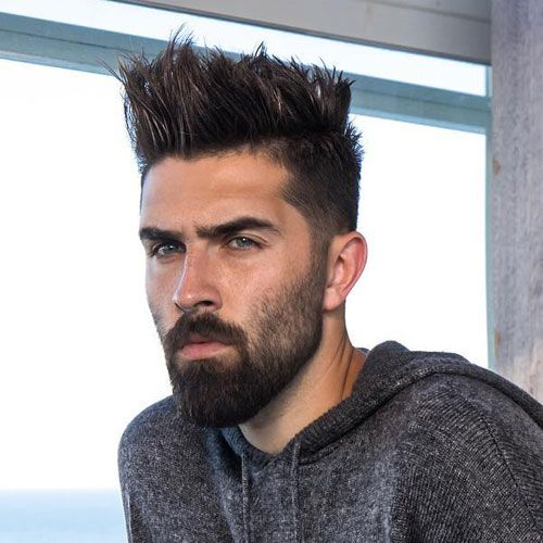 25 Best European Men S Hairstyles 2020 Guide Medium Hair