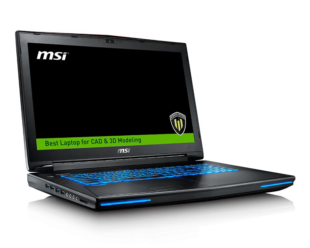 106f2c416b3 Virtual reality is the big trend right now and MSI understood this  perfectly. The company · Best LaptopsVr ...