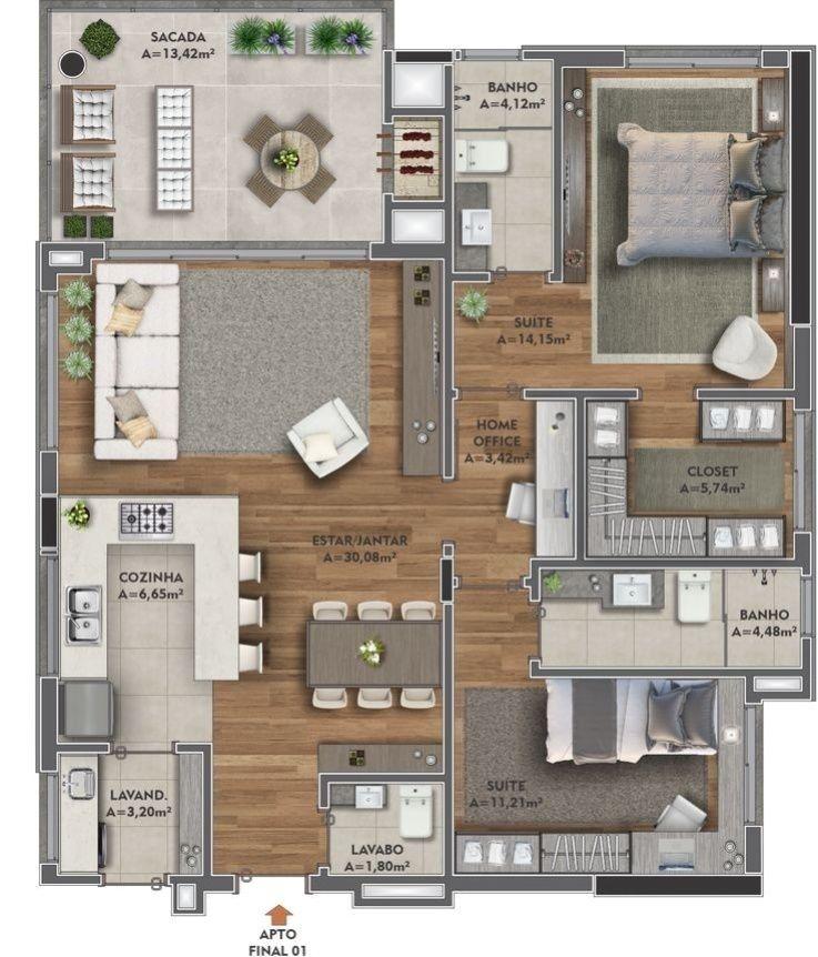 Um Mehr Zu Sehen Besuchen Plans Petite Maison Moderne Plan Maison Moderne Plan Maison