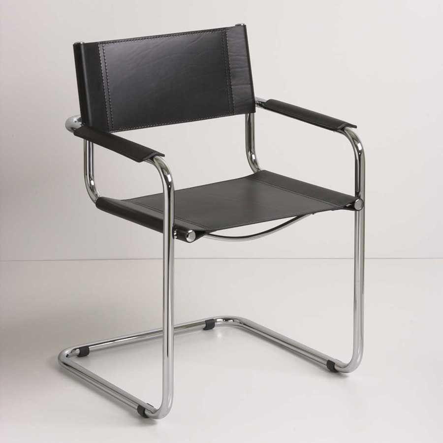 Mart Stam bauhaus centikever chair, ca 1927