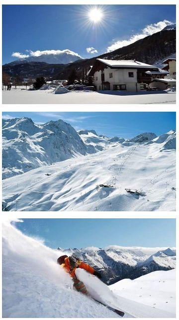 Ihr Appartement in Sölden für einen unvergesslichen Skiurlaub in Sölden