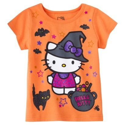 #hellokitty #halloween #infant #toddler #tee