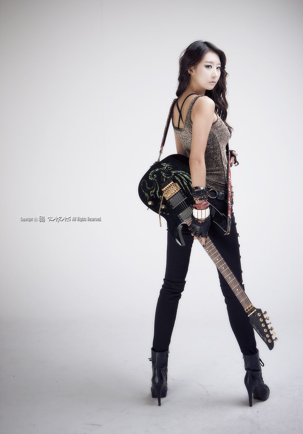 Rock girl pics 10