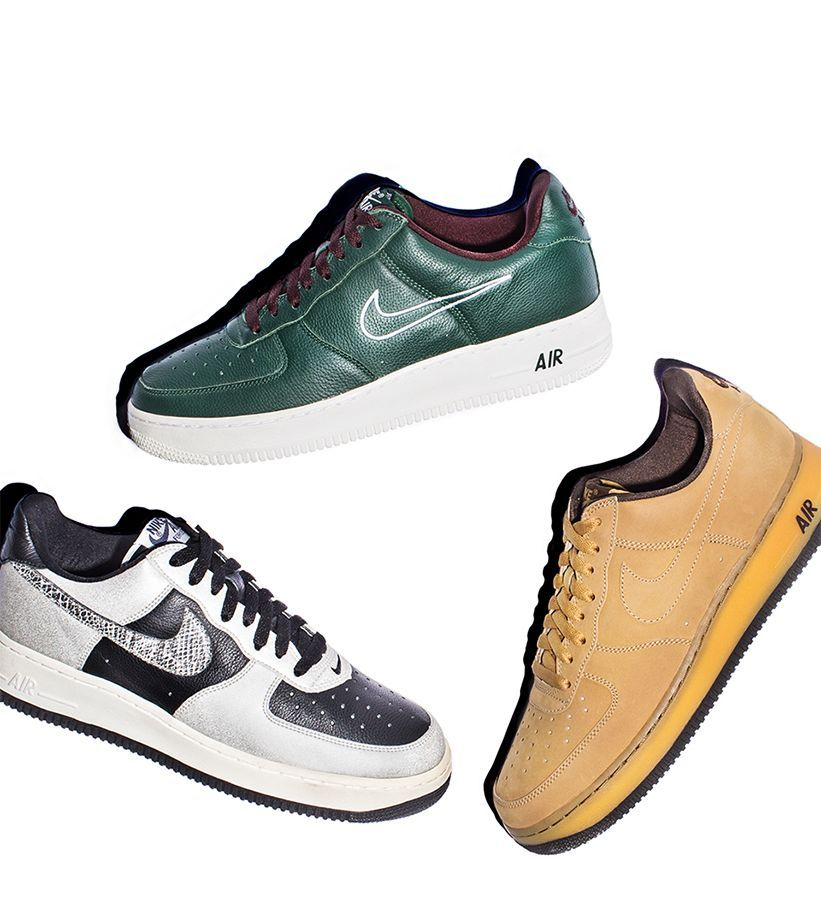 Looking for Nike accounts to COP sneakers like this