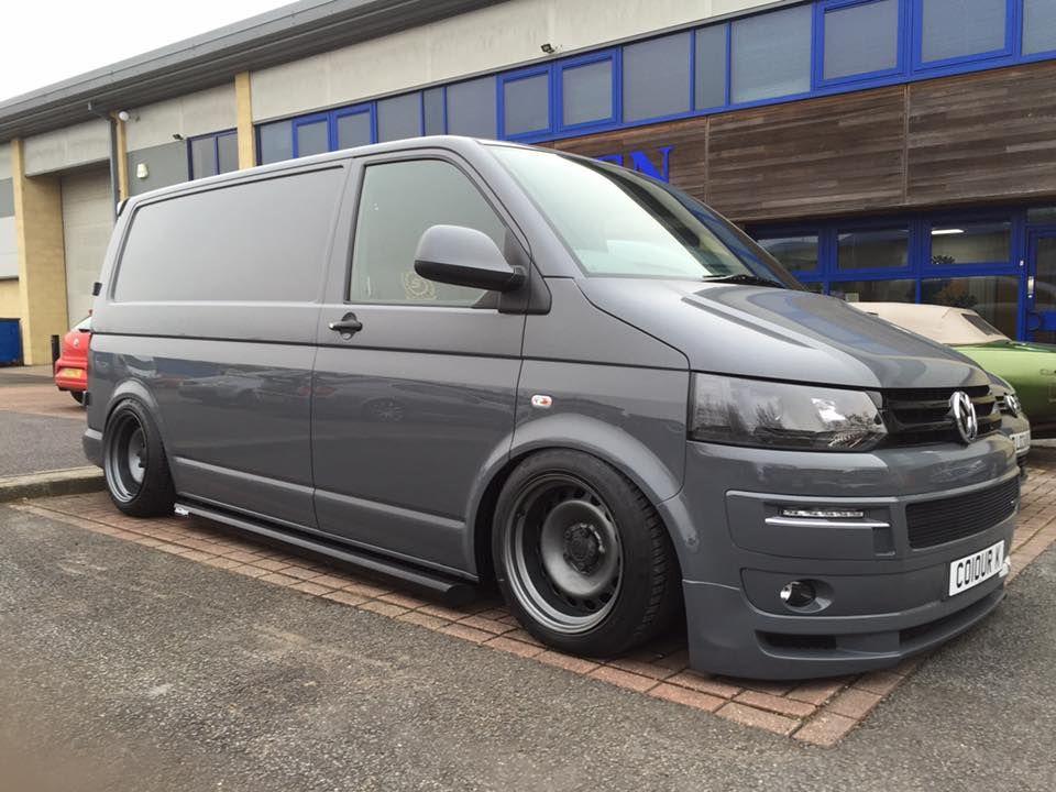 VW T5 Airride | Vans | Volkswagen touran, Vw transporter