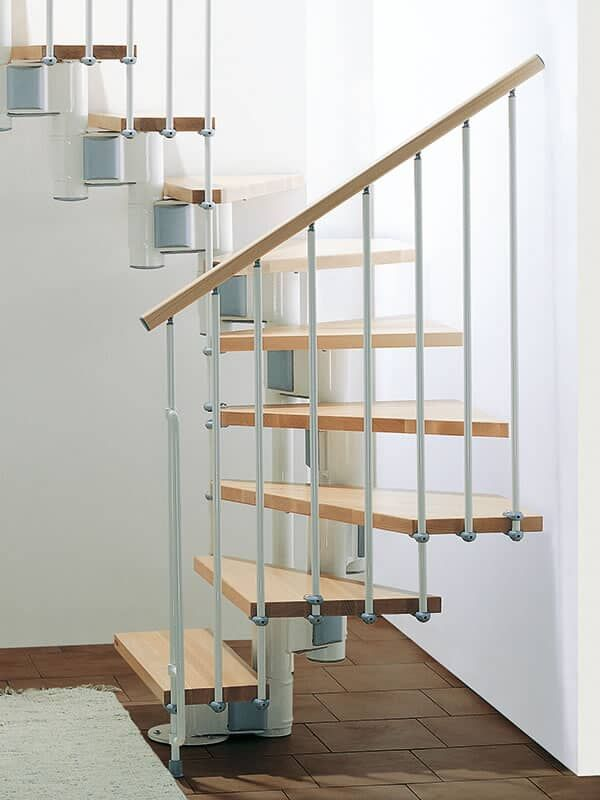 Best Kompact The Most Flexible Modular Staircase Kit 640 x 480
