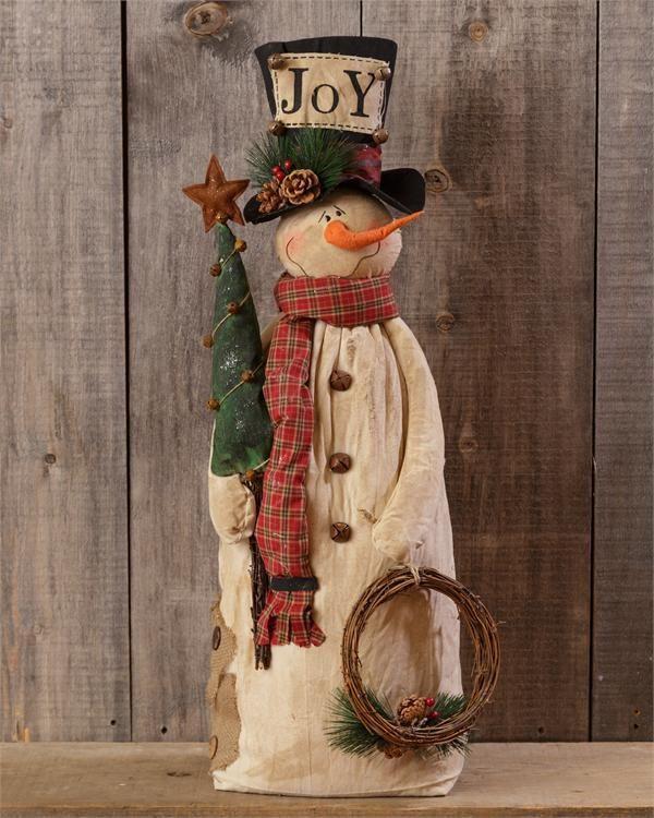873f5a9559100 Snowman W Tree