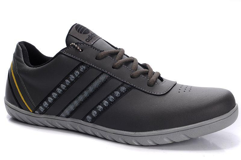 Adidas porsche design leisure scarpe s3 o sp 1 brown per lui