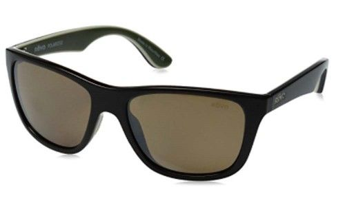 38ea5767b5 Revo Eyewear Sunglasses Otis Brown Ivory Olive (Brown Ivory Green) Polarized  Terra Lens