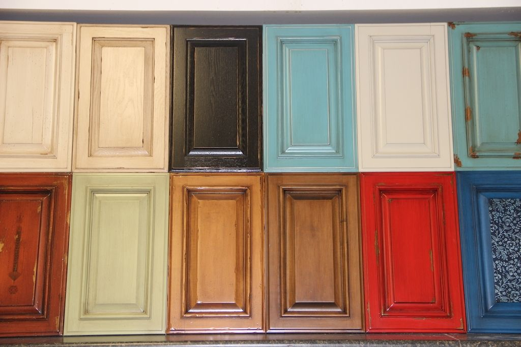 The 10 Best Colors Or Shades For Cabinet Transformations
