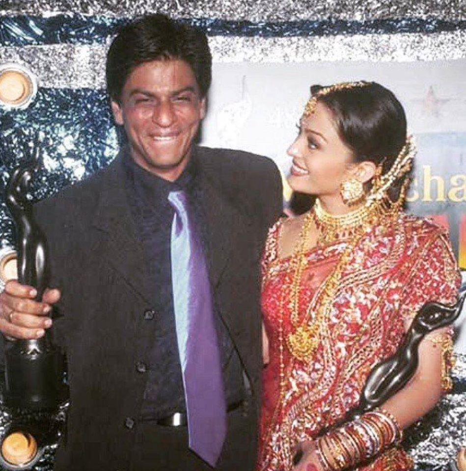 Devdas Sanjay Leela Bhansali: Aishwarya Movie