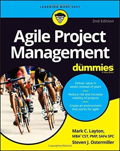 Agile Project Management Pdf