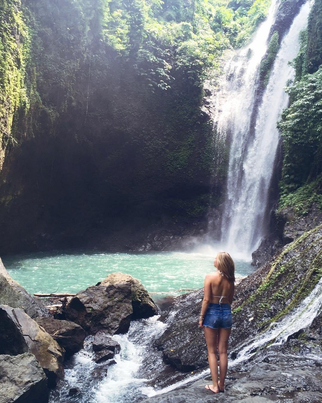 Bali Waterfalls, Waterfall, Bali