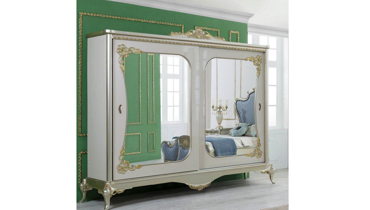 Varelan Klasik Yatak Odasi Yatak Odasi Mobilya Takimlari Yatak Odasi Mobilyalari Yatak