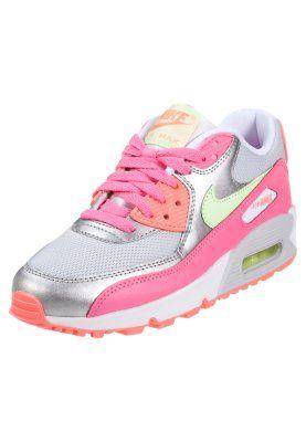 Roze Sneakers Dames En Roze Kinder Sneakers Nike Sportswear Nike Sneakers