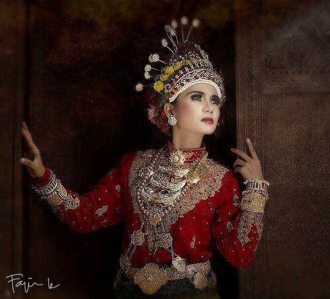 Baju Aceh